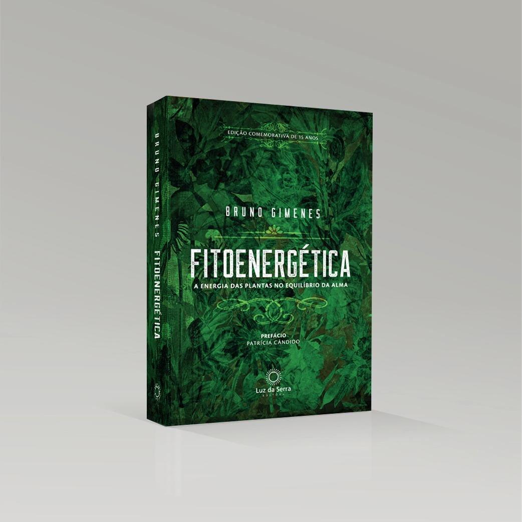 Fitoenergética - Edição Comemorativa de 15 anos