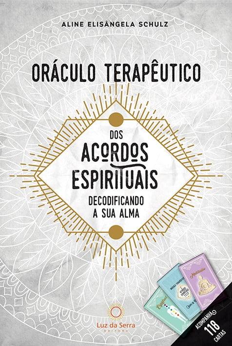 Oráculo Terapêutico dos Acordos Espirituais