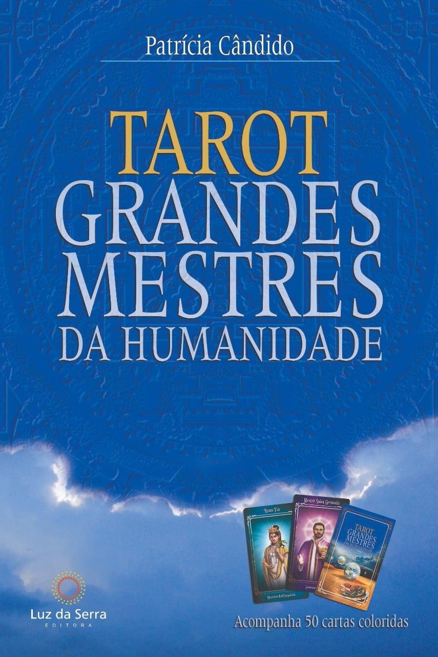 Tarot dos Grandes Mestres da Humanidade